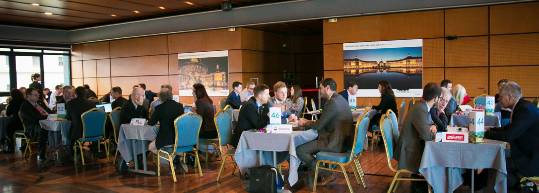 <em>Attendees</em>We are delighted to have welcomed 550+ delegates (250+ airports & 65+ airlines)