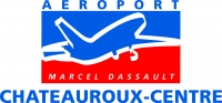 www.chateauroux-airport.com